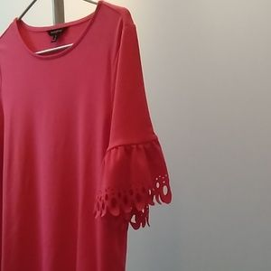 Banana Republic Short Sleeved Blouse